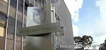 MP apresenta denúncia contra candidato a prefeito de Astorga por crime de corrupção eleitoral - Paiquerê FM News