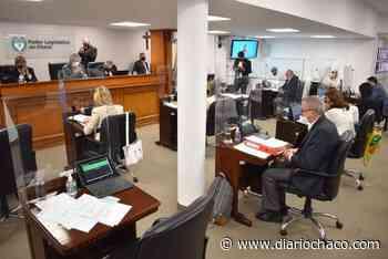 Legisladores sesionarán desde el club San Fernando con intenciones de designar al nuevo defensor del pueblo - Diario Chaco