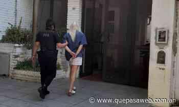 Capturan a una mujer en San Fernando por vender drogas a España - Que Pasa Web