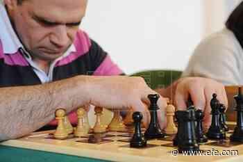 El Campeonato de España de San Fernando reúne a los mejores ajedrecistas ciegos - Agencia EFE