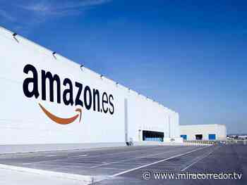Detenidos cinco empleados de Amazon en San Fernando de Henares por robar teléfonos móviles - MiraCorredor