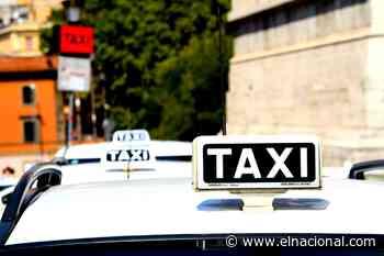 ¿1.200 dólares para viajar en taxi de Caracas a San Fernando de Apure?: saque sus cuentas - El Nacional
