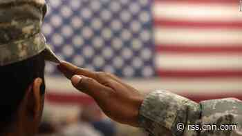 US military reports record number of coronavirus cases