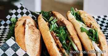New Vietnamese Restaurant Dat Aliis Lands in Little Italy - Eater Montreal