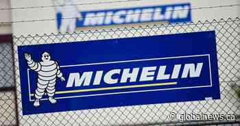 Montreal-based company lands Michelin contract - Global News