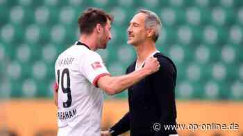 Eintracht Frankfurt: Kapitänsfrage – Mögliche Nachfolger von David Abraham - op-online.de