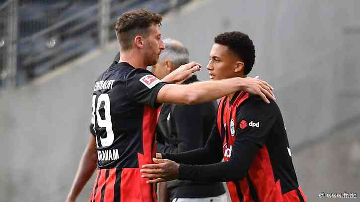 Eintracht Frankfurt: David Abraham hört auf – die möglichen Nachfolger - fr.de