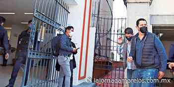 Jojutla, sin un caso de feminicidio en año y medio: edil - La Jornada Morelos