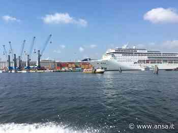 Porti: Venezia-Chioggia, Musolino ok a variazioni e bilancio - Porti e Logistica - Mare - Agenzia ANSA