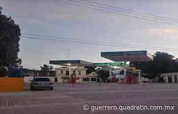Clausura Profeco gasolinera por dar litros incompletos en Ometepec - Quadratin Guerrero
