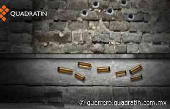 Matan al bibliotecario de la Preparatoria 5 en Ometepec - Quadratin Guerrero