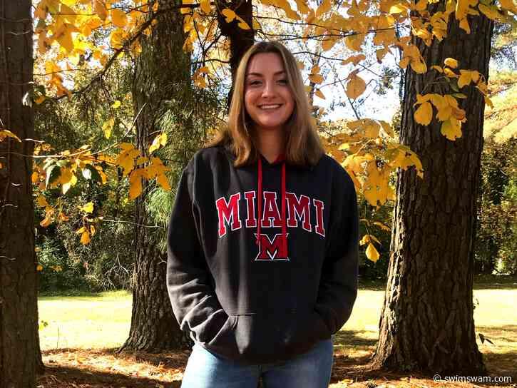 U.S. Open Qualifier Brooke-Lynn Clark (2022) Sends Verbal to Miami RedHawks