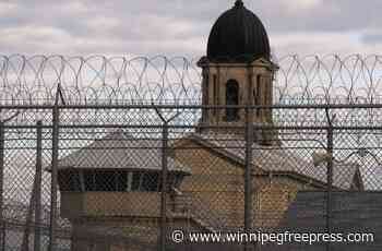 COVID outbreak climbs to 37 cases at Stony Mountain prison - Winnipeg Free Press