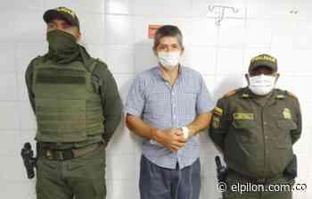 Judicializan a señalado de matar a otro en una riña en Curumaní - ElPilón.com.co