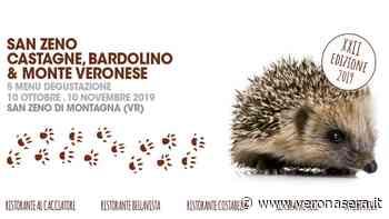 Bardolino, castagne e Monte Veronese: i protagonisti dell'autunno sul Monte Baldo - Verona Sera
