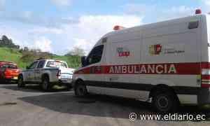 Un hombre muere ahogado en Paján | El Diario Ecuador - El Diario Ecuador