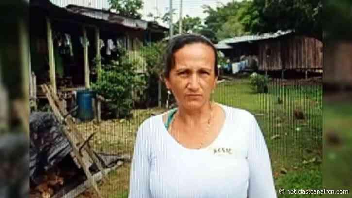 Asesinan a concejala y su esposo en Puerto Guzmán, Putumayo - Noticias RCN