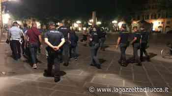 Denunciati tre giovani per ricettazione e furto aggravato - La Gazzetta di Lucca