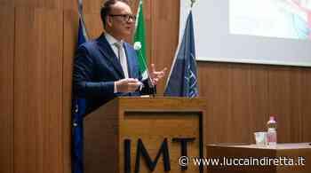Imt Lucca, 33 nuovi studenti e un benvenuto via web - Luccaindiretta - LuccaInDiretta