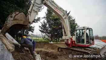 Tornano i furti all'oleodotto Eni: c'è il dolo dietro lo sversamento a Novi Ligure - La Stampa