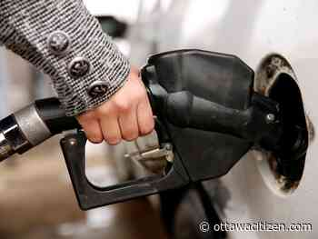 Diesel mixup at Barrhaven gas station leaves drivers fuming