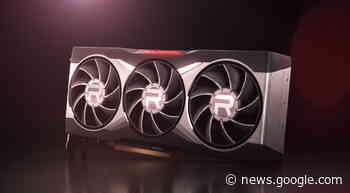 AMD Radeon 6800 XT Review: Big Navi Battles the RTX 3080 - ExtremeTech