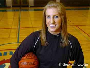 Obituary: B.C. basketball remembers a fighter in former Langara star Carling Muir