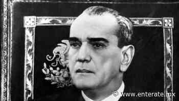 Nace el presidente Adolfo Ruiz Cortines – Enterate.Mx - EntérateMX