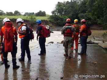 Encuentran el cuerpo de un hombre que estaba desaparecido en Macaracas - El Siglo Panamá