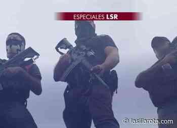 Sube de intensidad guerra entre autodefensas de Tepalcatepec y CJNG - lasillarota.com