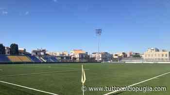 Le ultime dai campi: Cerignola, si ritorna a giocare dopo un mese - TuttoCalcioPuglia.com