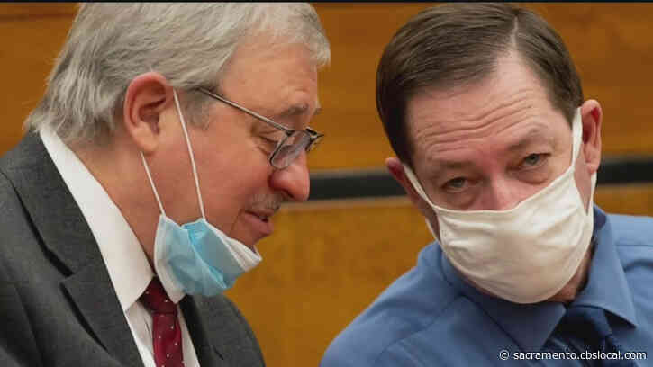 'DNA Doesn't Lie:' Jurors And Victims React To Guilty Verdict In NorCal Rapist Case