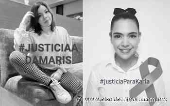Detienen al presunto feminicida de Damaris y Karla en Uruapan - El Sol de Zamora