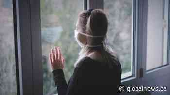UBC study reveals new impact of self-isolation and quarantine on mental health