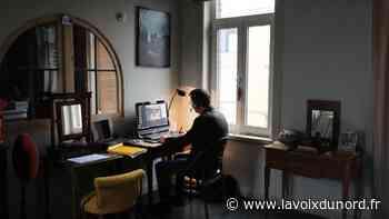La Station, à Saint-Omer, crée la boîte à outils du télétravailleur - La Voix du Nord