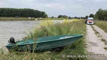 Saint-Omer : condamnation pour le pilote (alcoolisé) de la barque qui avait chaviré dans le canal - La Voix du Nord