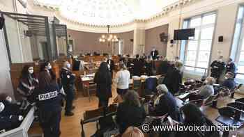 Saint-Omer : le procès du meurtre du petit Yanis s'est ouvert, les accusés contestent les faits - La Voix du Nord