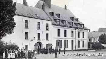 Saint-Omer: la caserne de la Barre accueillait près de 3 000 soldats - La Voix du Nord