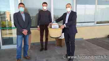 A Capannori si riciclano anche i filtri delle sigarette - Luccaindiretta - LuccaInDiretta