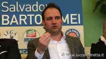"""Coronavirus, Bartolomei: """"Capannori segua l'esempio di Lucca"""" - LuccaInDiretta"""