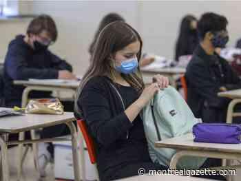 Extending Quebec's winter break could do more harm than good: pediatricians