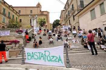 Miasmi Stam di Colonnella, Berardini chiede accesso agli atti all'ARTA - ekuonews.it