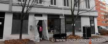 Saint-Roch accueillera le centre d'injection supervisée