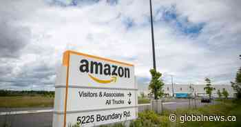 B.C. woman's $30 online order with a 3rd-party seller on Amazon turns into $436 vehicle bill