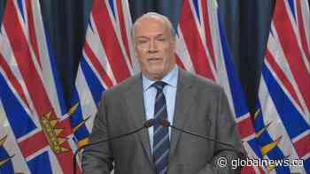 Possible new B.C. COVID-19 measures to come?