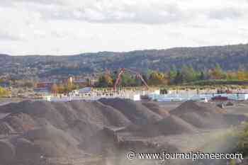 Construction underway on 50-acre retirement village in Clarenville - The Journal Pioneer