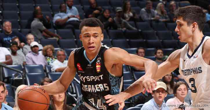 2020 NBA Draft: New Orleans Pelicans trade 24th pick to Denver and Nuggets select RJ Hampton