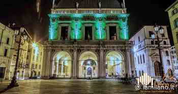 Brescia, Loggia in verde per i diritti per l'infanzia - La Milano