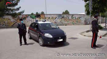 Policoro (Mt): Controlli dei Carabinieri, due persone denunciate - Oltre Free Press - Quotidiano di Notizie Gratuite - Oltre Free Press
