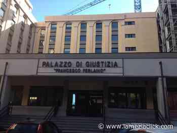 Lamezia Terme, omicidio Berlingeri, ergastolo a Marco Gallo e 15 anni alla moglie - Lamezia Click - Lamezia Click